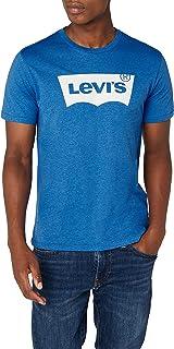 itLevi's T E Camicie Amazon UomoAbbigliamento ShirtPolo v80wNnmO