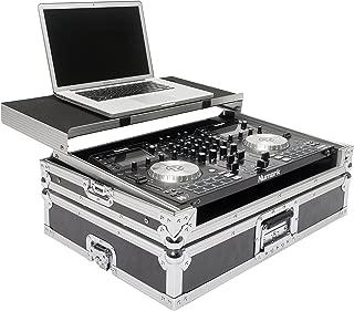 Magma DJ Controller Workstation NV - Numark NV Road Case