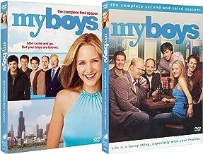 My Boys (The Complete 1st - 3rd Season)