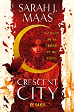 Crescent City T01 - Maison de la terre et du sang (ebook)