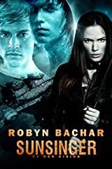 Sunsinger (Cy'ren Rising Book 3) Kindle Edition