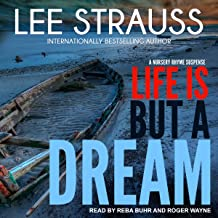 Life Is But a Dream: A Marlow and Sage Mystery (Nursery Rhyme Suspense Series, Book 2)