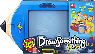 Hasbro Draw Something Party Board Game