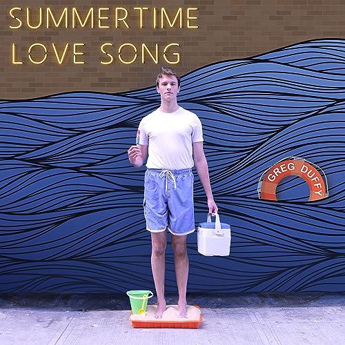 Summertime Love Song