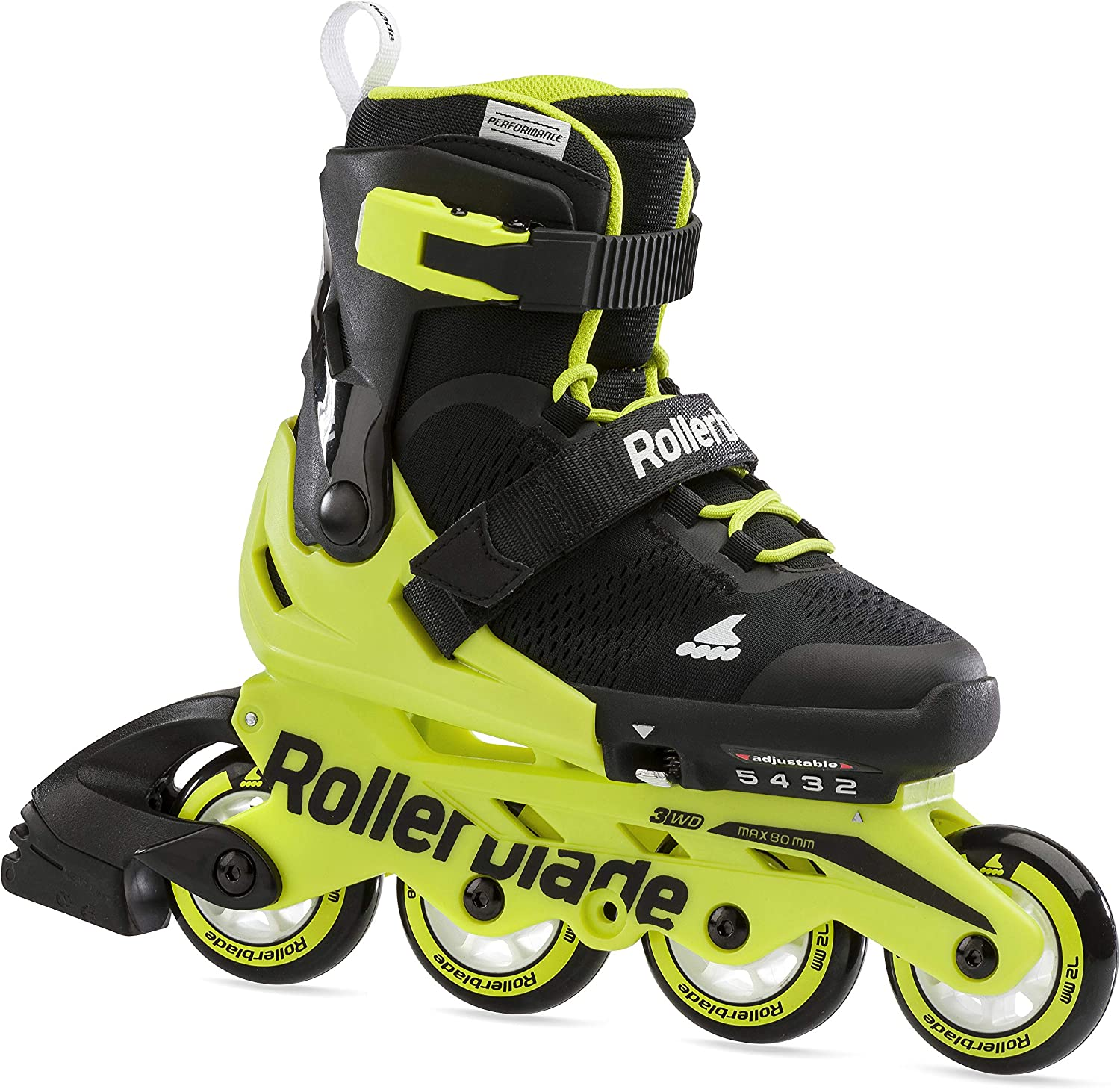 Rollerblade Unisex Super-cheap Youth Skates Financial sales sale Inline Microblade
