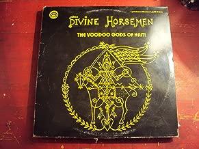 Divine Horsemen: the Voodoo Gods of Haiti