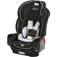 Graco Nautilus SnugLock LX 3-in-1 Harness Booster Car Seat (Codey)