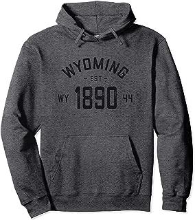 university of wyoming sweater