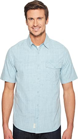Zephyr Ridge Solid Shirt