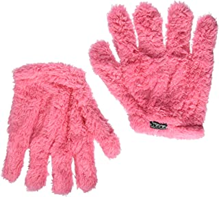 Rucci Hairdrying Gloves, Pink, 2 Count