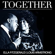 Together-Ella Fitzgerald/Louis Armstrong