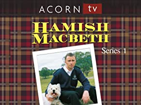 Hamish Macbeth - Series 1