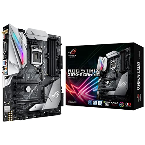 Gaming Motherboards: Amazon com