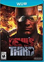 Devil's Third - Wii U Standard Edition
