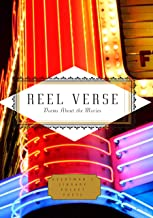 Reel Verse: Poems About the Movies (Everyman's Library Pocket Poets Series)