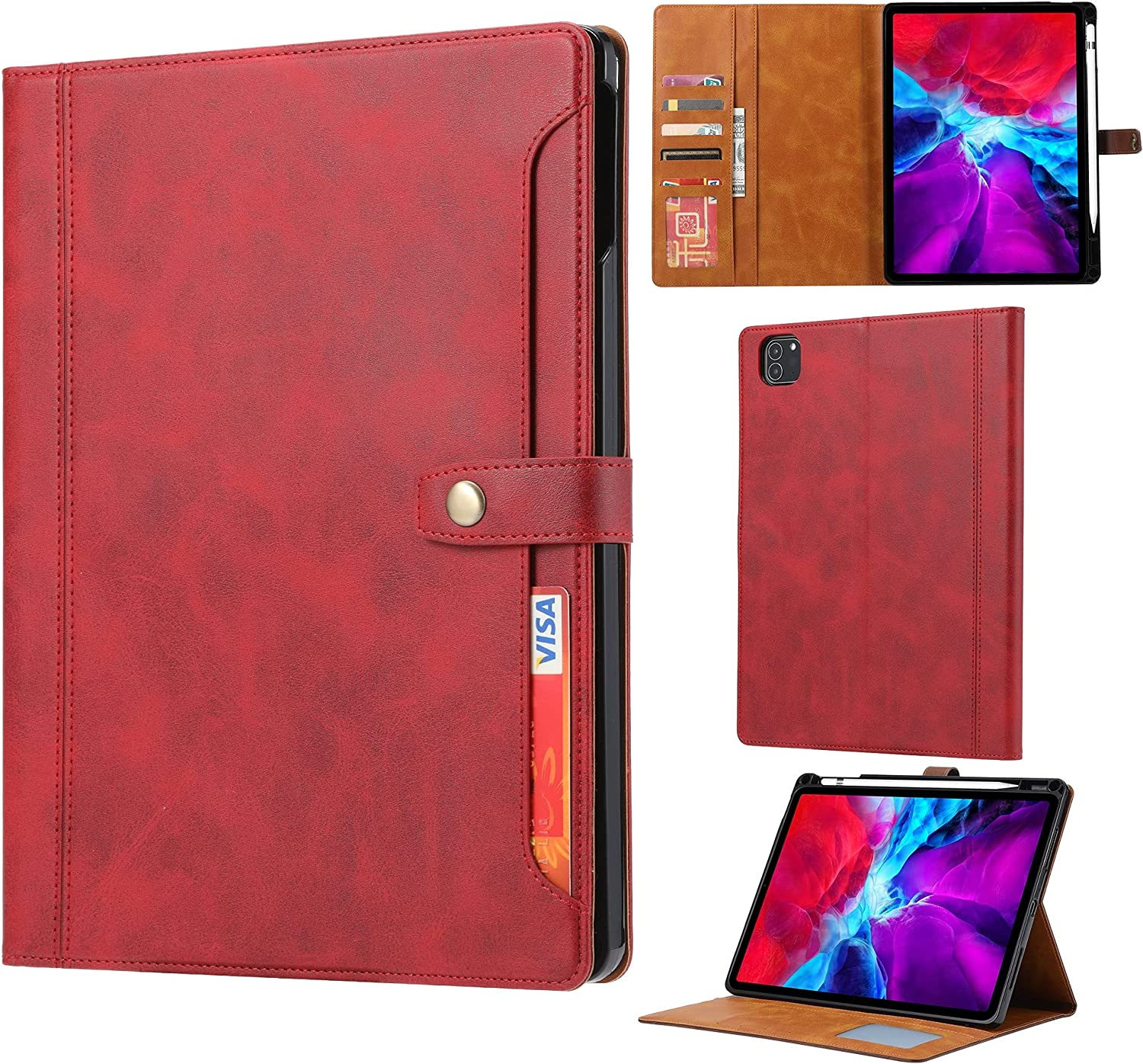 ZENGMING Tablet PC Case Cover for inch Superlatite Pro iPad C 11 2021 spring and summer new