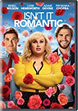 Isn't It Romantic (DVD)