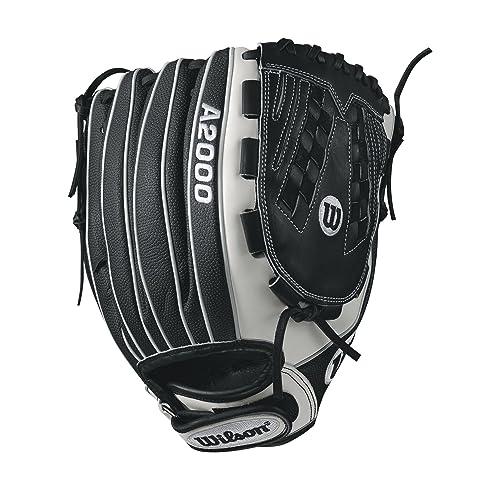 Wilson A2000 Slowpitch Glove Series