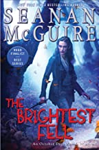 The Brightest Fell (October Daye Book 11)
