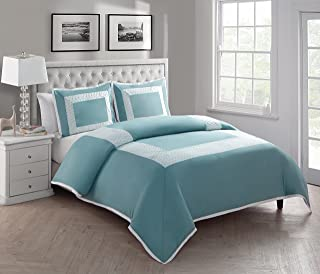 Best marion hotel comforter set Reviews