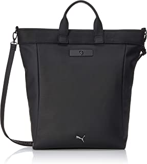 PUMA Hand-Shoulder Bag (Black)