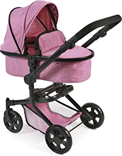 Best silver cross dolls double buggy Reviews