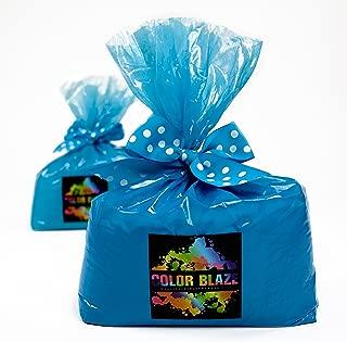 Gender Reveal Blue Color Powder 10 Pounds