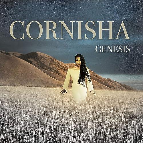 CORNISHA - Genesis (2019)