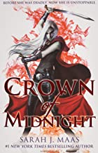 Crown of midnight: Sarah J. Maas
