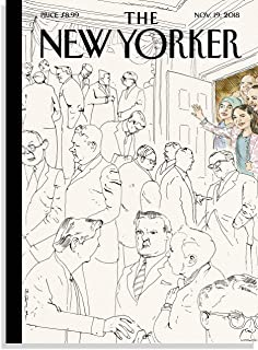 Best new yorker cover welcome to congress Reviews