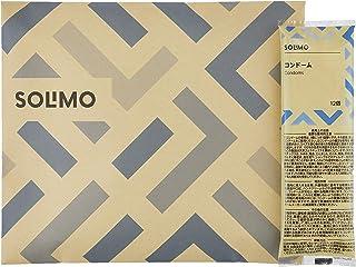 [Amazonブランド] SOLIMO コンドーム 48P(12個×4パック)