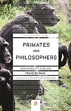 Best de waal primates and philosophers Reviews