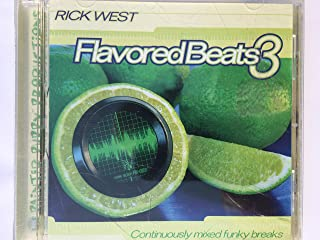Flavored Beats 3