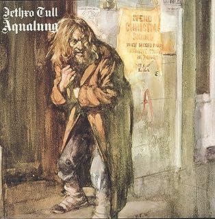 (VINYL LP) Aqualung