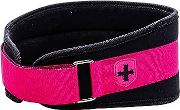 harbinger women's weight lifting belt