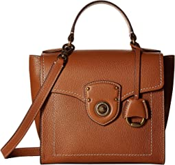 Millbrook Top Handle Crossbody Satchel