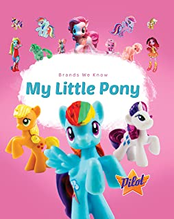 My Little Pony (Brands We Know)