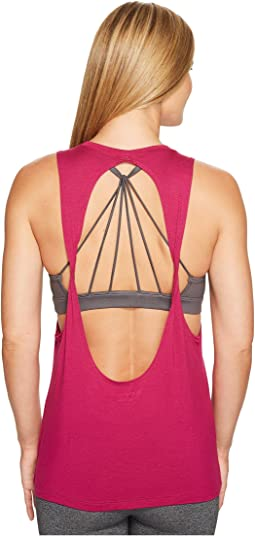 Beyond Yoga - Slink or Swim Open Back Tank Top