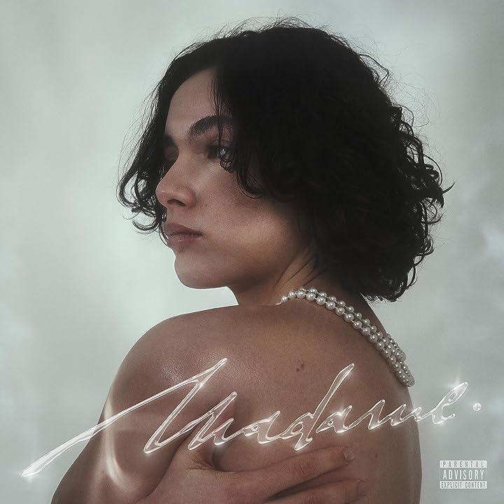 Cd madame universal music B08WMQLFHP