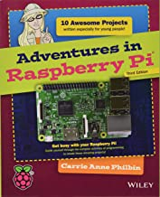 carrie anne philbin adventures in raspberry pi