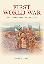 First World War: The Postcard Collection