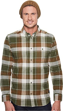 DC - South Ferry Long Sleeve Shirt