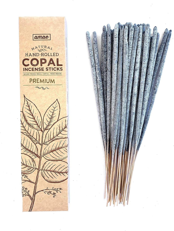 Premium Copal Incense 20 Sticks