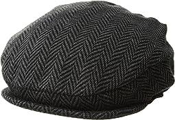 Polo Ralph Lauren - Herringbone Driver Cap