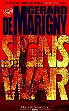 Signs of War (Cris De Niro, Book 2)