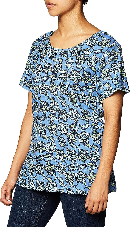 Gloria Vanderbilt Women's Margaret Knit Tee Shirt