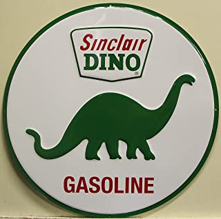 Sinclair Dino Gasoline large 24