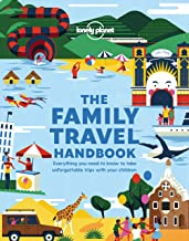 The Family Travel Handbook (Lonely Planet)