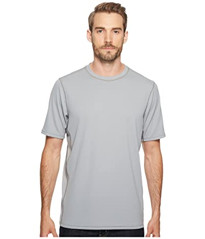 Timberland PRO Wicking Good Short Sleeve T-Shirt (Wild Dove) Men