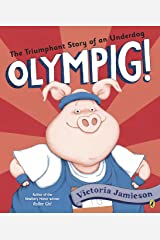 Olympig! Kindle Edition